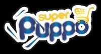 LOGO SUPER PUPPO COREL DRAW veio da gráfica fortunato