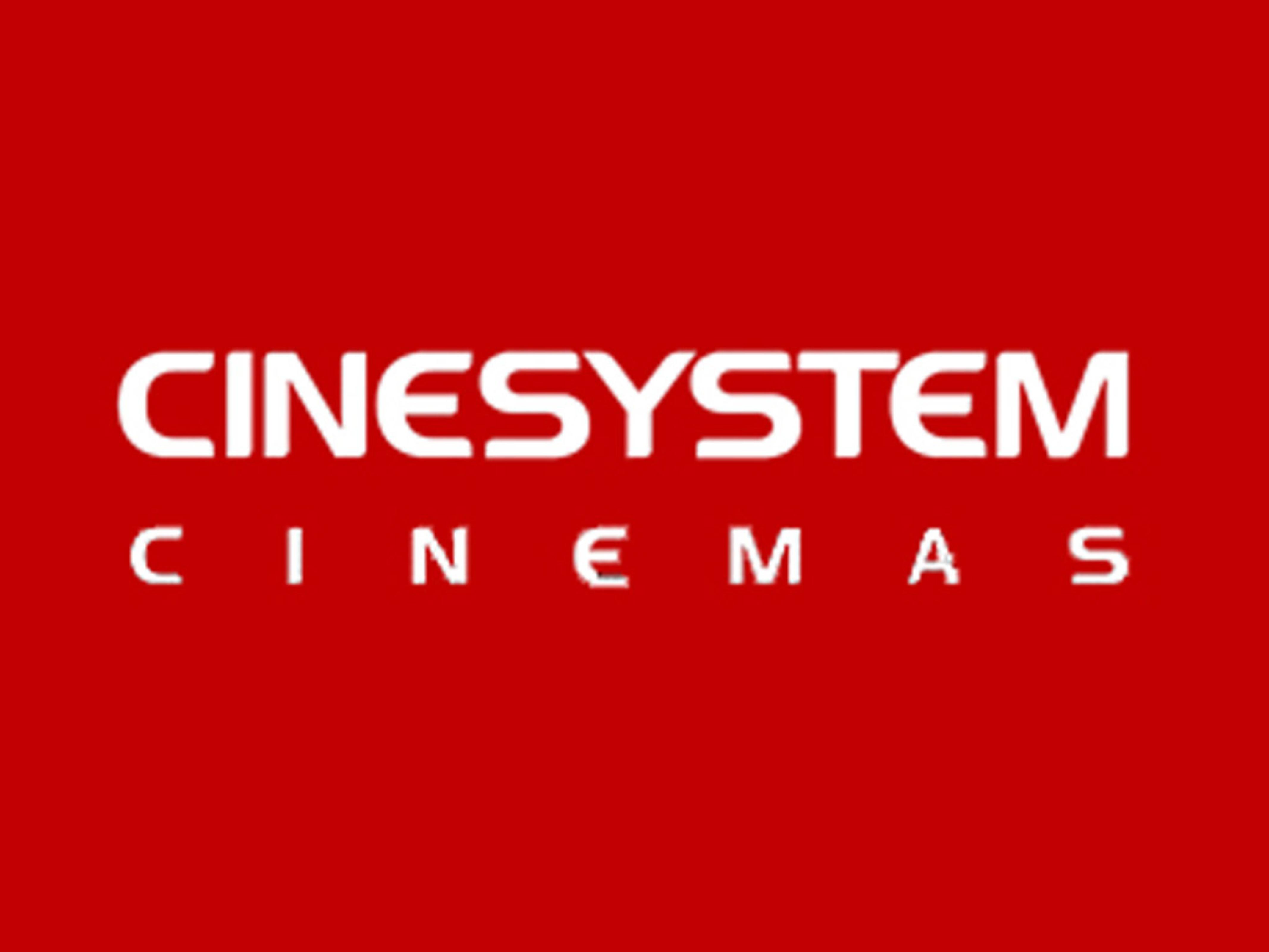 logo cinesystem