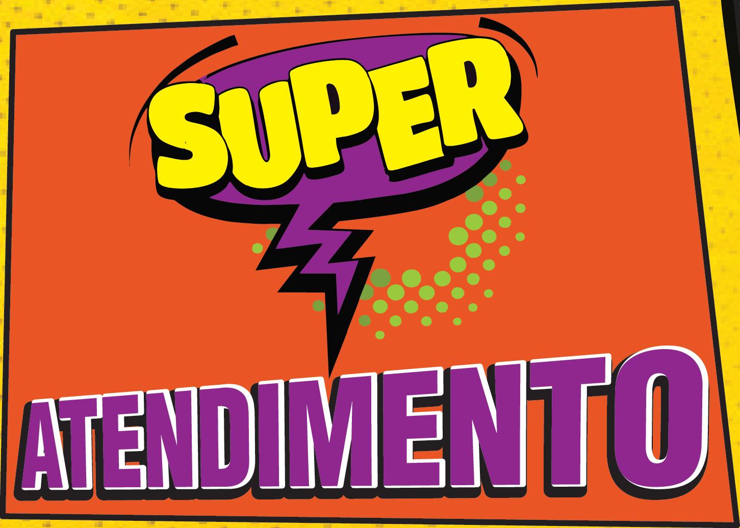 SUPER-ATENDIMENTO