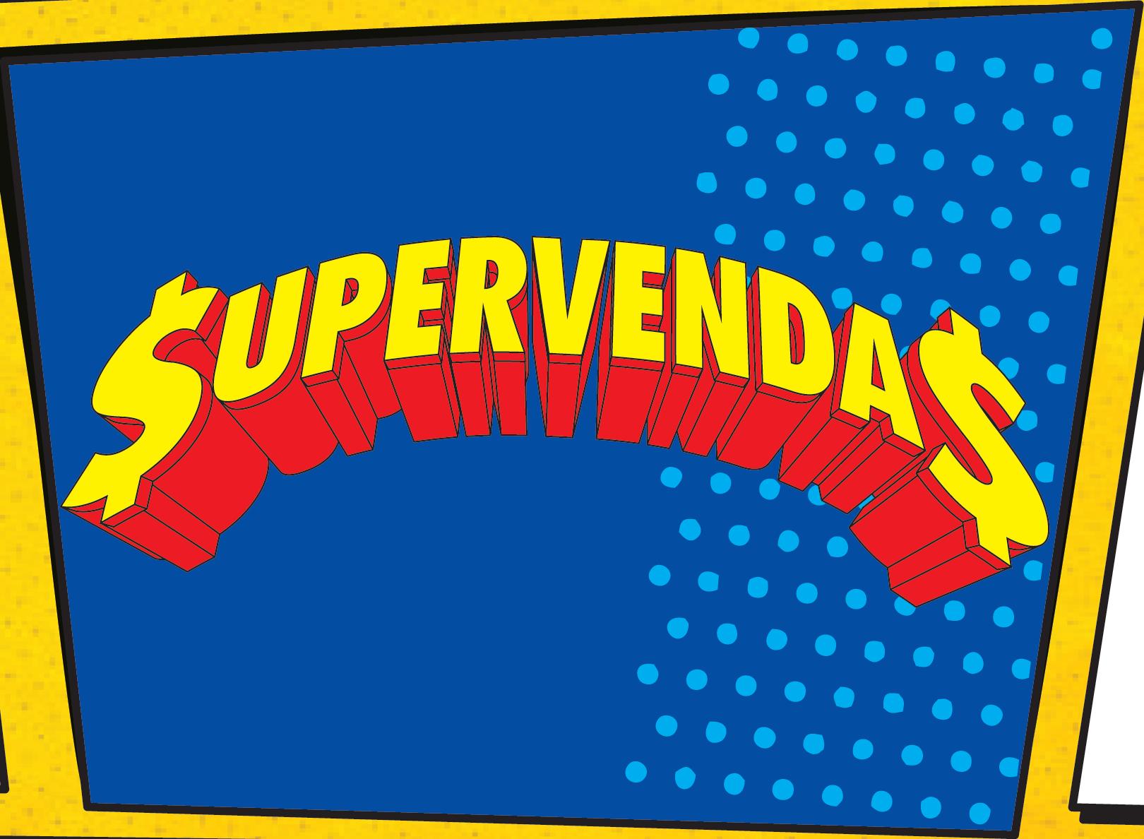 SUPERVENDAS