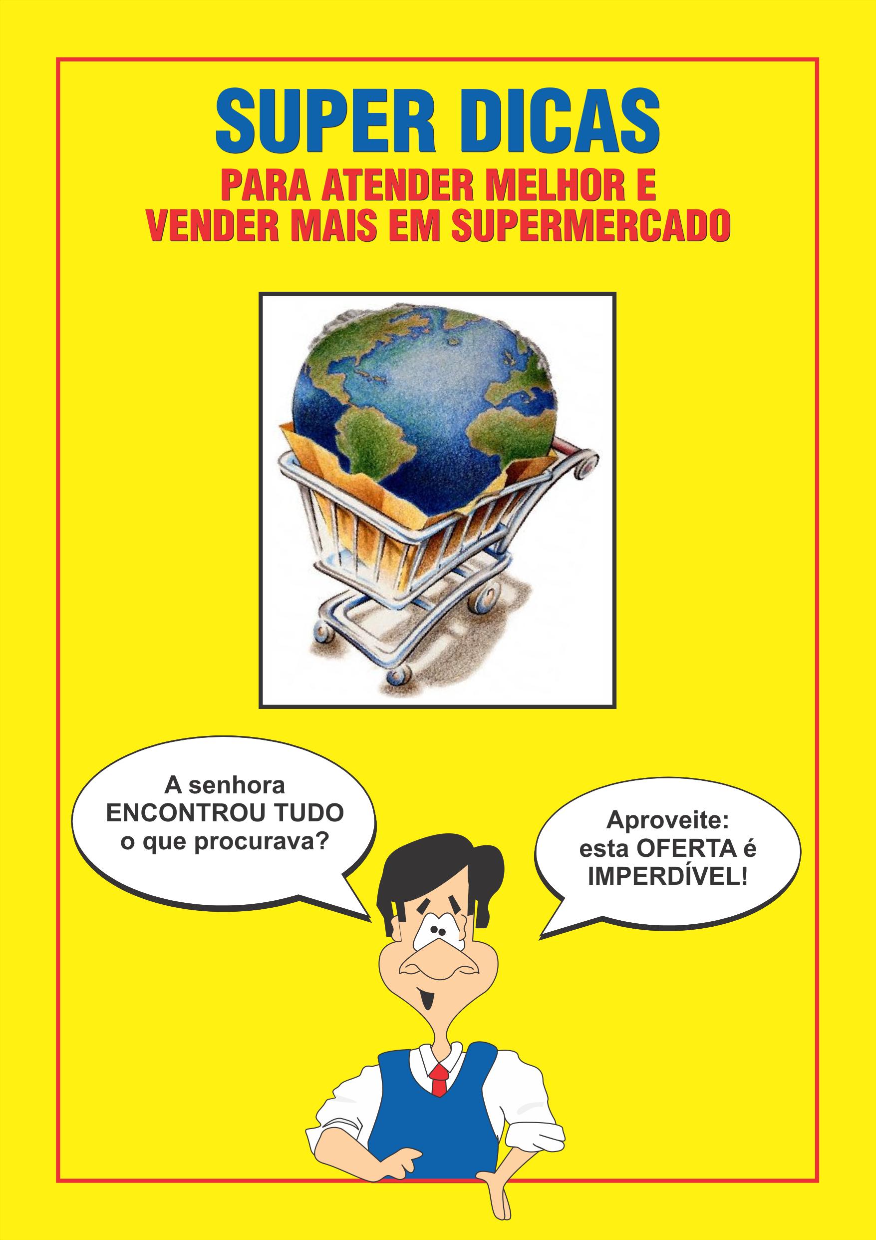 LIVRETO LAR SUPERMERCADOS PARA GRÁFICA 2008 31 3 08