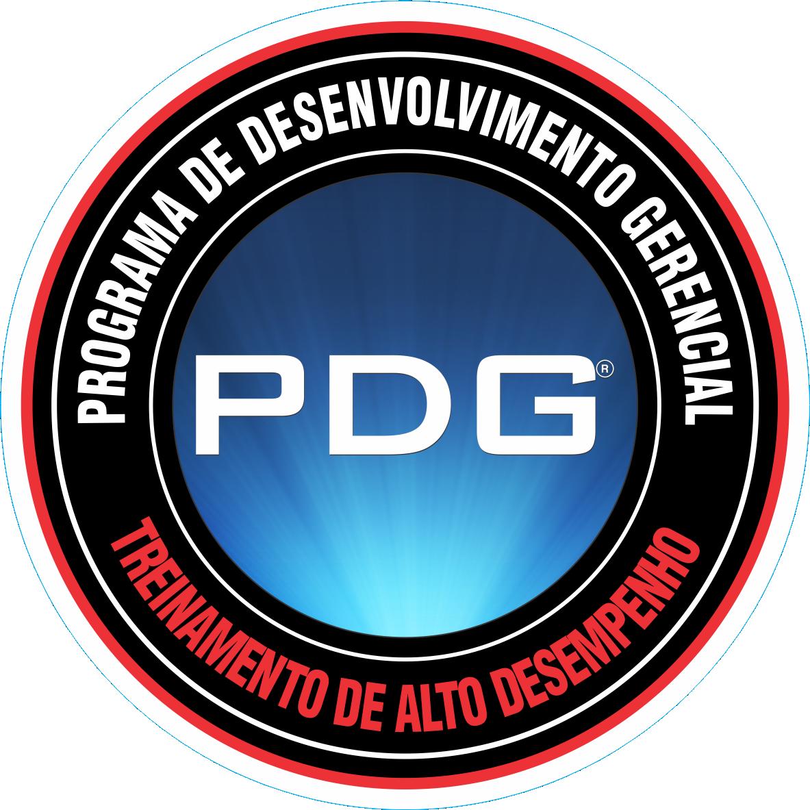 LOGO PDG 2020 2
