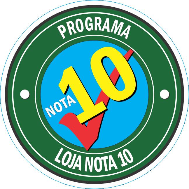 V BRASÕES DA PÓLI 2019 loja nota 10