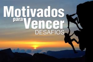 GRADES DIVERSAS motivados para vencer