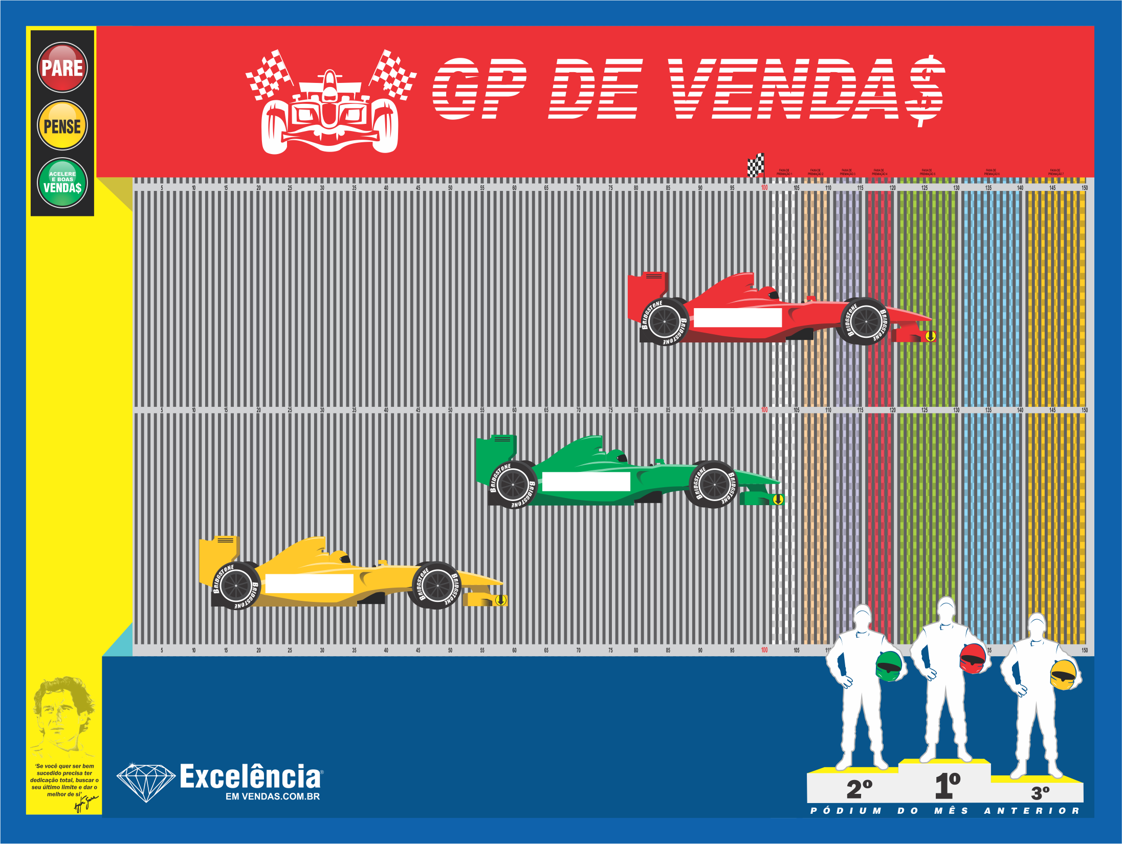GP DE VENDAS