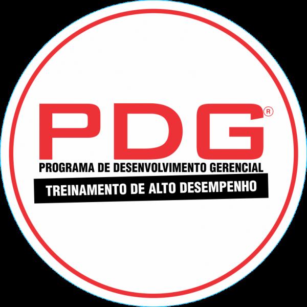 LOGO PDG 2020